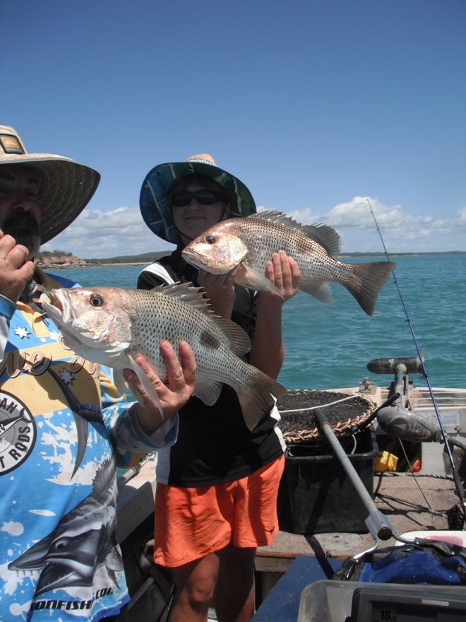 shoalwater ghugger trip camera 021
