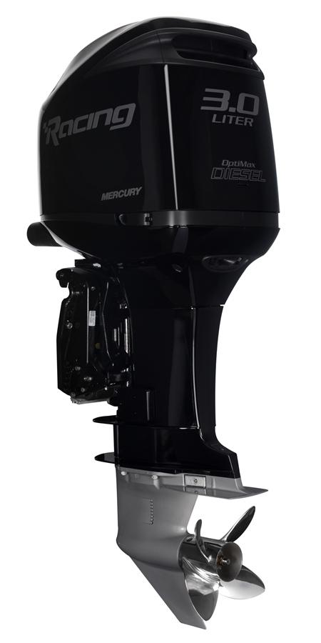 Mercury Racing OptiMax Diesel_3.0L_3-4_Port