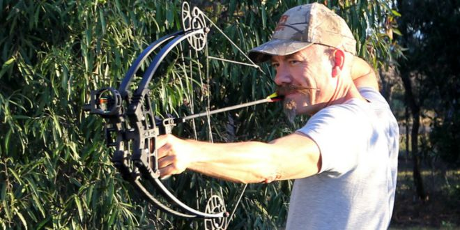 Compact SR Xtreme Compound Bow Review