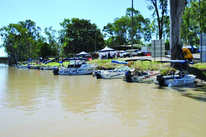 Put Moura Muddy Water Classic on your Bucket List