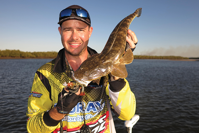 Guide to Catching Flathead in Yeppoon