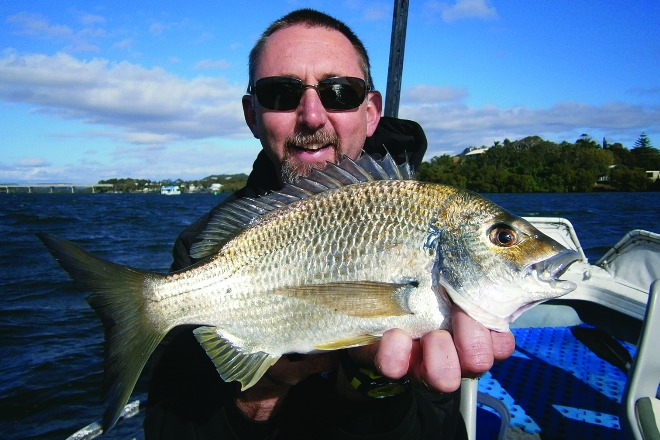 Winter Is The Best Time To Target Bream How To Guide