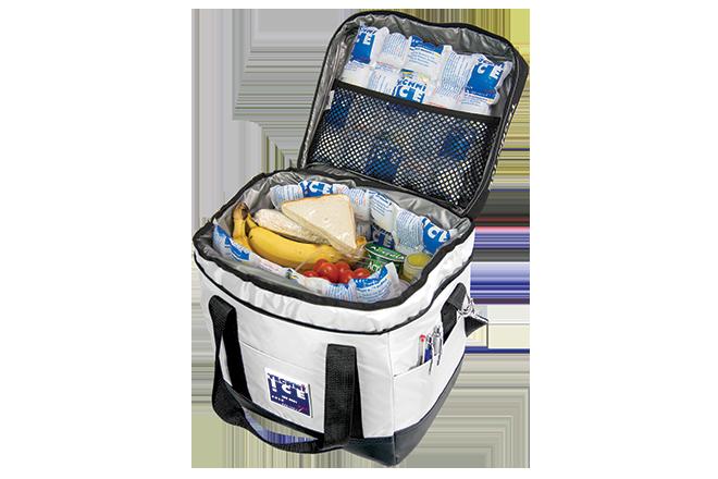 Techniice High-Performance Cooler Bag