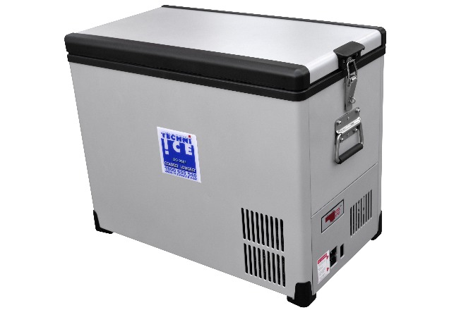 Techniice 42-litre 4WD Fridge/Freezer