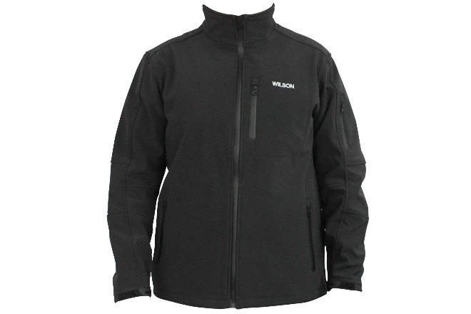Wilson Soft Shell Jacket