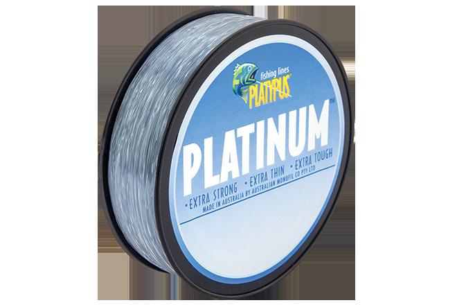 platypus platinum mono
