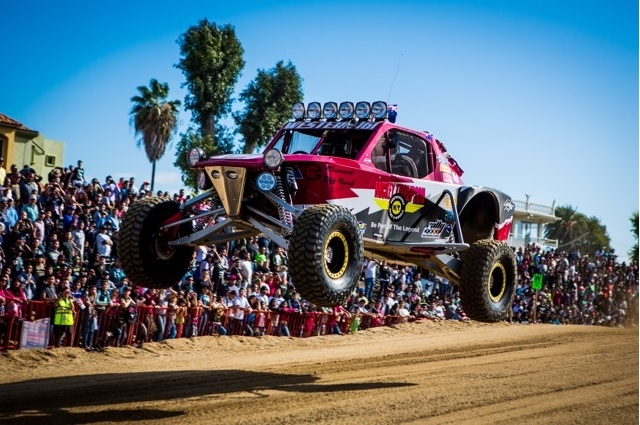 national 4x4 show