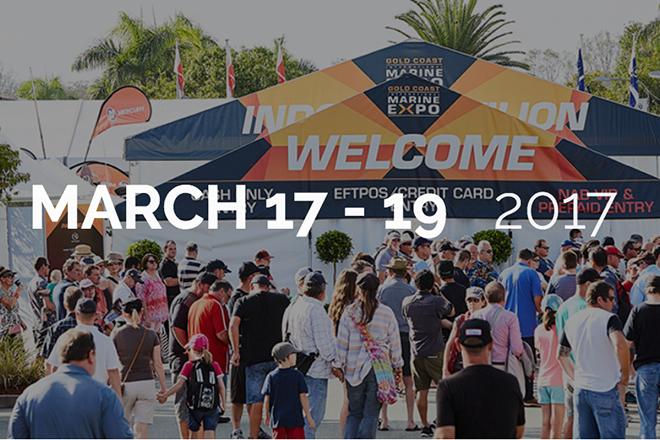 Gold Coast International Boat Show & Marine Expo starts tomorrow