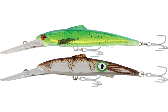 Samaki Pacemaker new colours