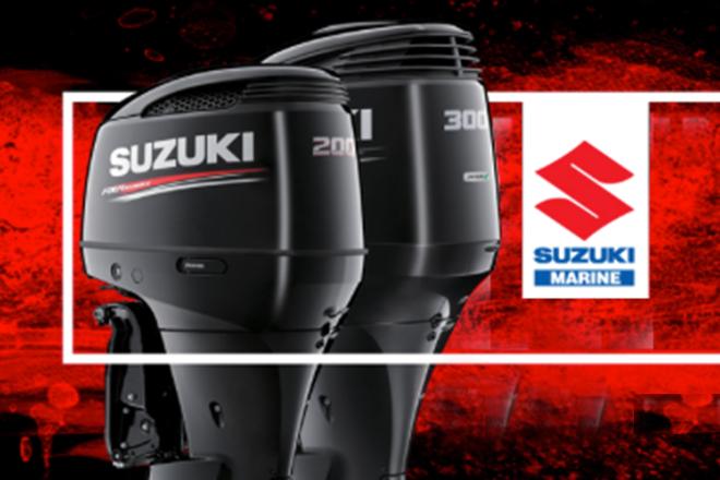 Suzuki Marine warns consumers about fraudulent websites
