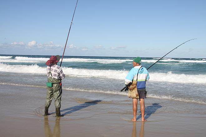 2017 ARB Moreton Island Fishing Classic