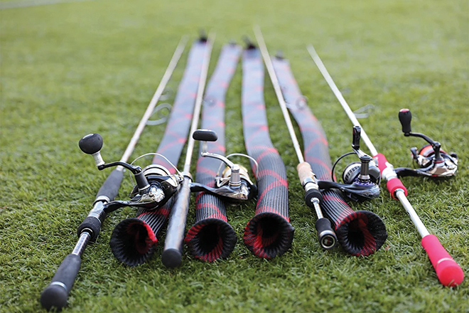 rod armour protects your rods