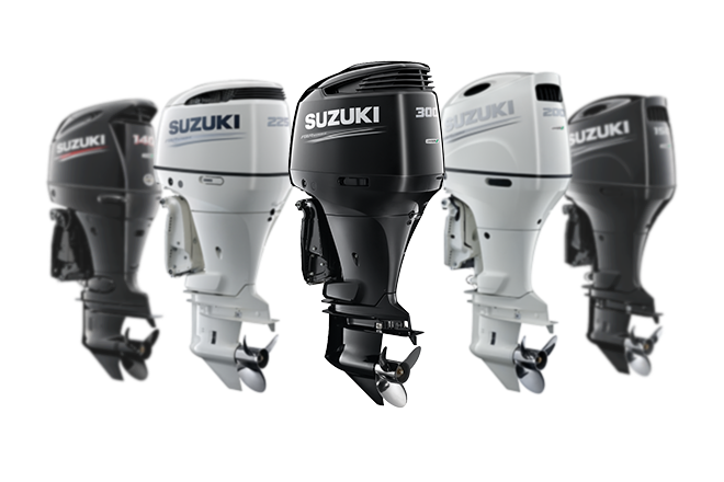 Surge in online fraud targeting Suzuki Marine products