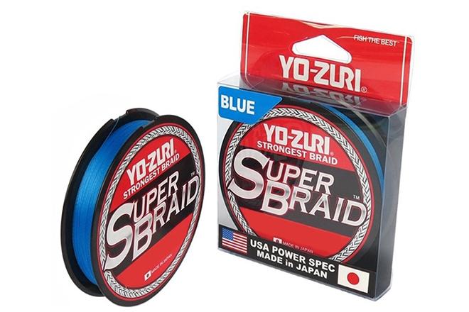 yo-zuri superbraid
