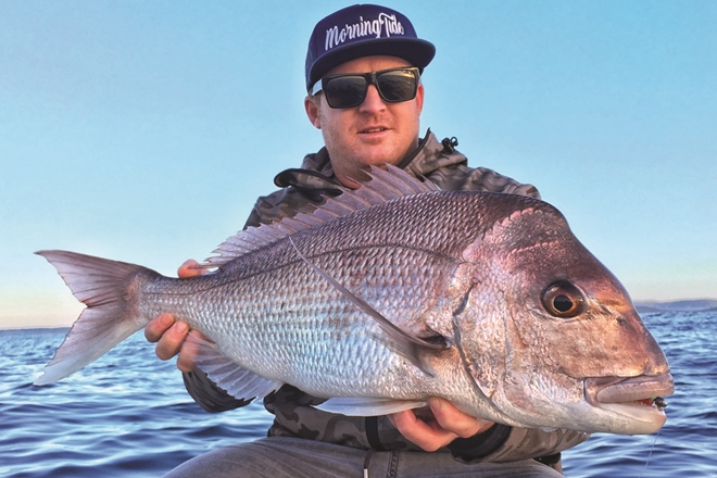 evans head fishing classic 2017