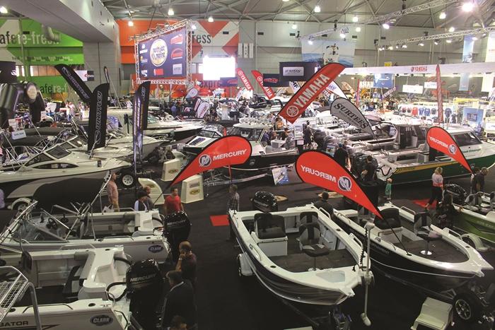 2017 brisbane boat show
