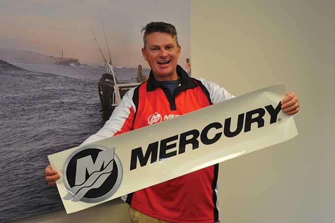 al mcglashan mercury pro team