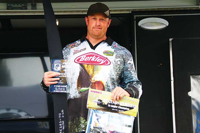 JML Anglers Alliance