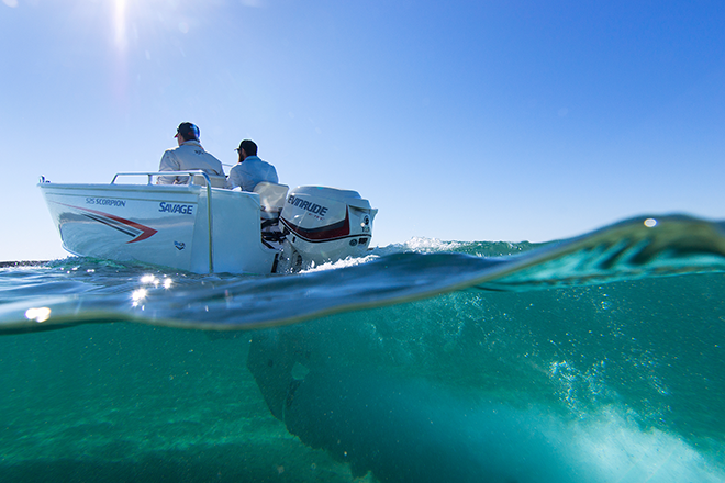 North Queensland hosting Evinrude's first 'On-water Saturday' Oct 14