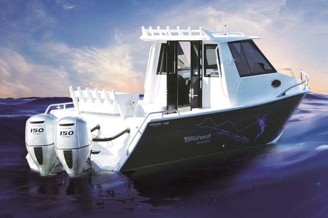 Formosa Marine releases new options