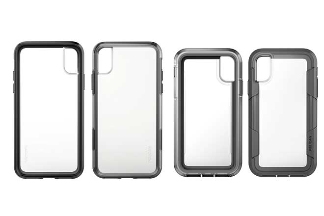 pelican iphone 8 cases