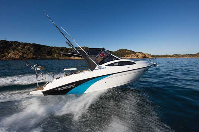Whittley boats power up with new management system
