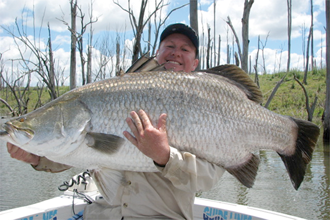 WIN Television Lake Monduran Fishing Classic