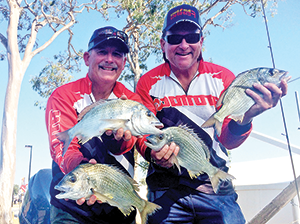 queensland Bream Open 2017