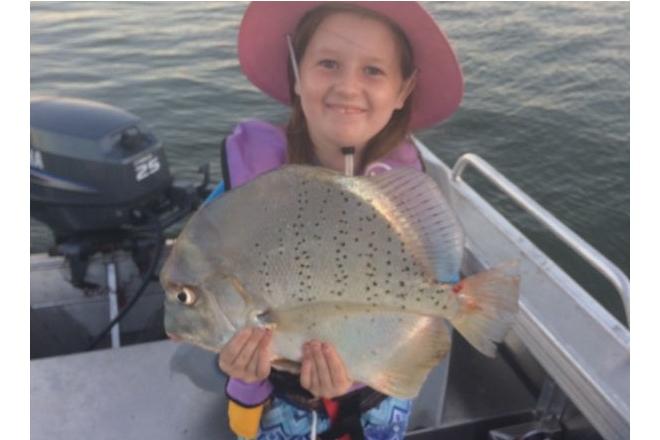 bundaberg rivers fish