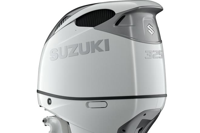 suzuki df325a 325hp outboard