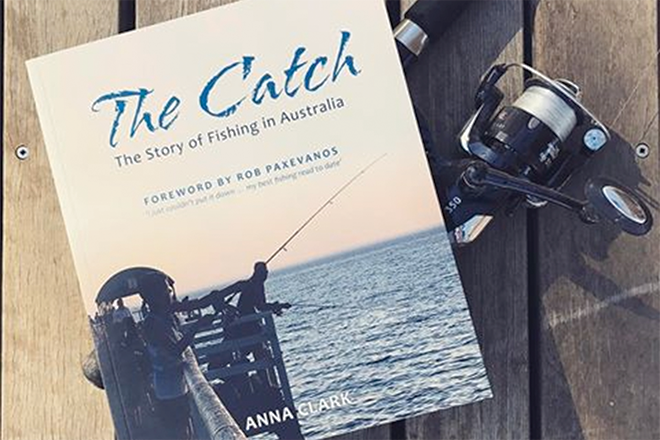 The catch the story of fishing in australia