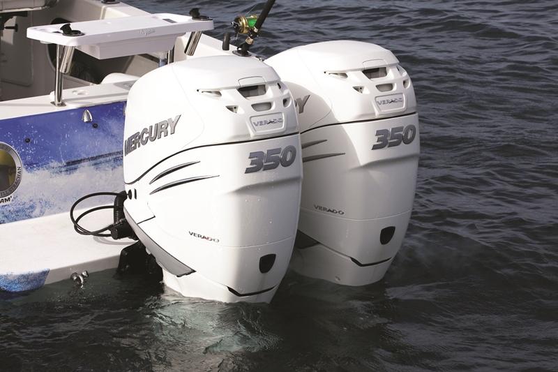 camcraft 6.8 mercury verado 350