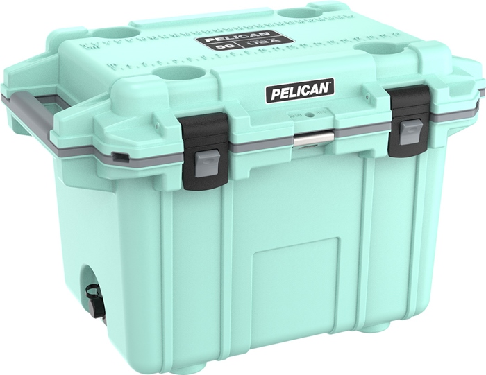 pelican elite coolers 50qt