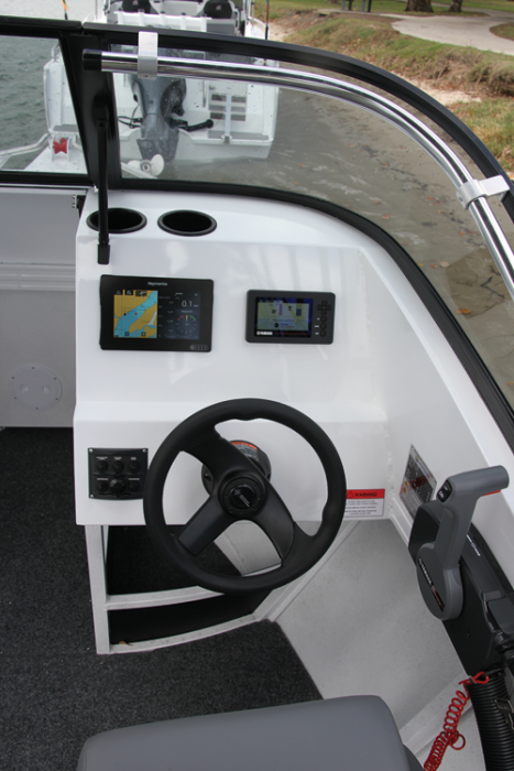 horizon 485 sunrunner boat review