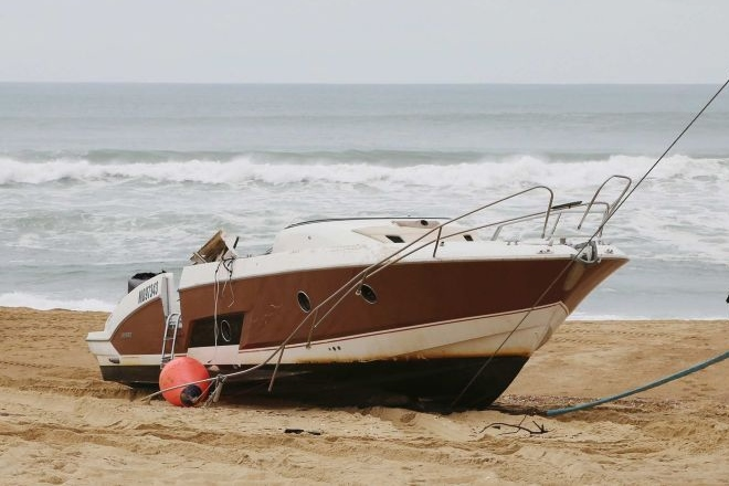 Quiksilver CEO missing – boat washed ashore empty on French coast