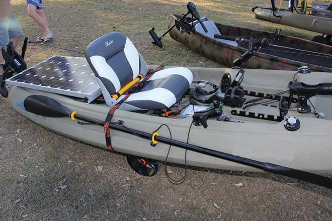 Aussie ingenuity in the modern age