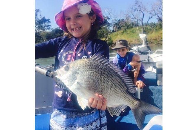 bundaberg worth fishing
