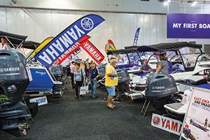 Brisbane Boat Show