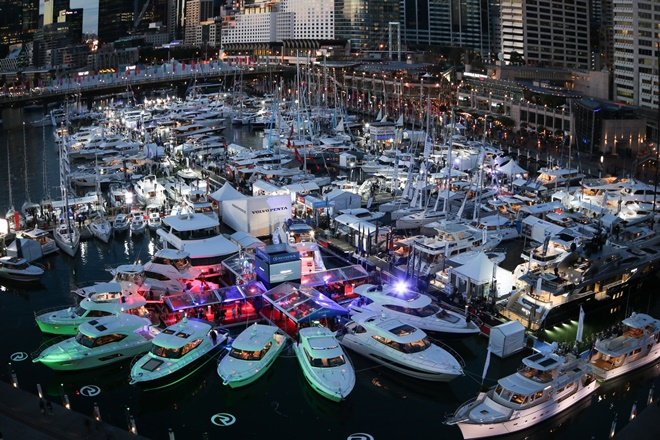 Sydney International Boat Show set to thrill from August 2-6