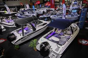 sydney international boat show 2018