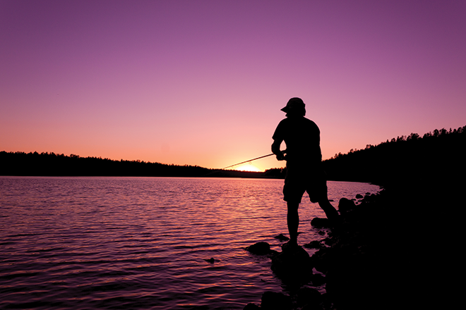 Don't be a fishing fool – know your rules