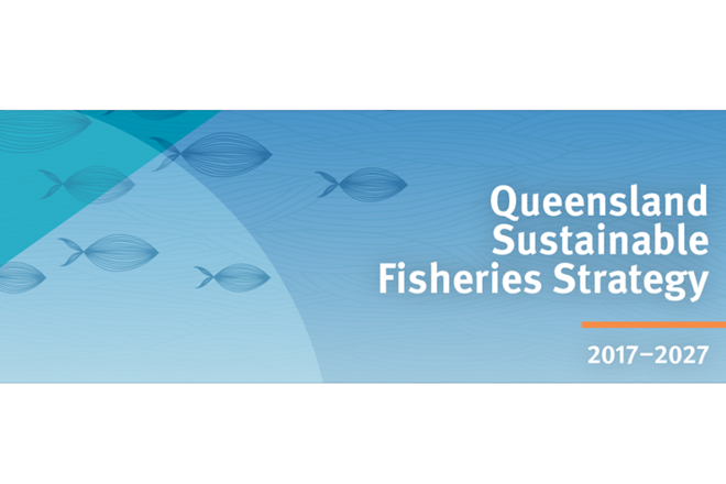 fisheries reform queensland