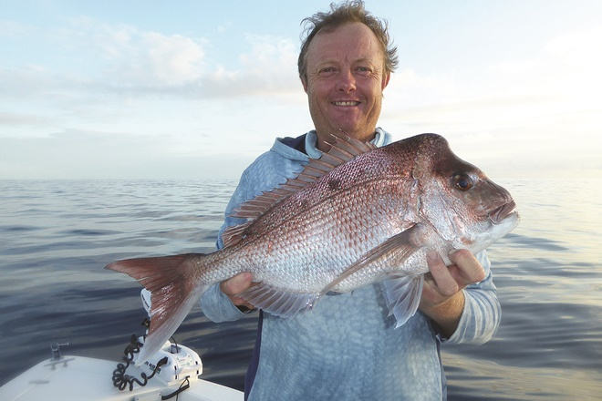 sportfishing gold coast