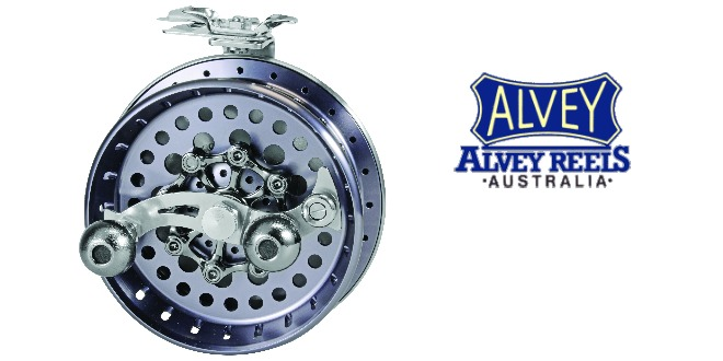 Alvey Allow Series 6500C8