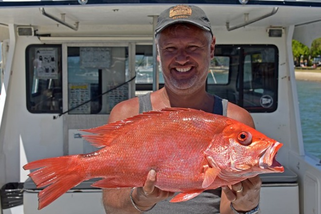 Photo: www.fishingnoosa.com.au
