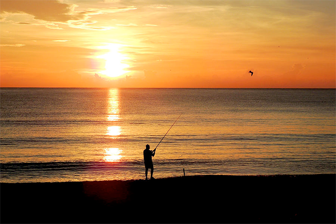 Going fishing this easter check the rules before you go bnb for What are the rules for go fish