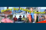 KJ Hervey Bay Fishing Charters
