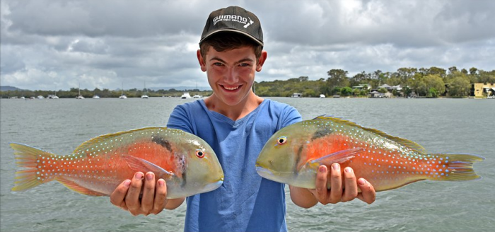 Photo: fishingnoosa.com.au