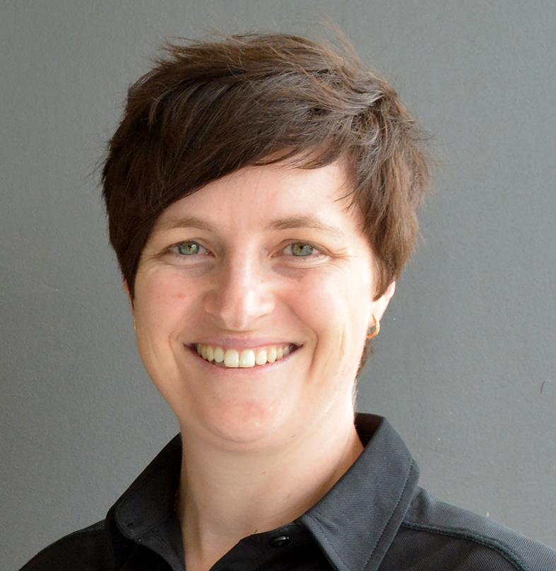 Tracey Mammen