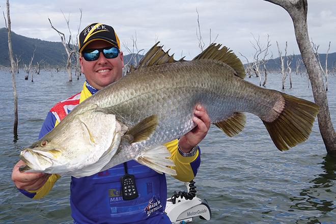 Freshwater | Bush 'n Beach Fishing Magazine
